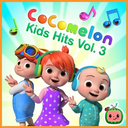 Cocomelon Kids Hits Vol 3 By Cocomelon Children S Pandora