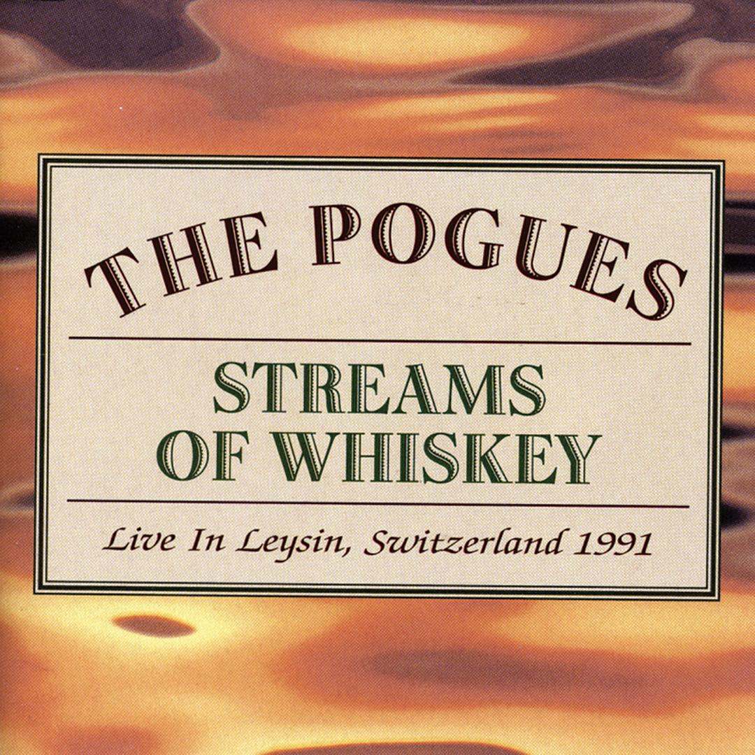 Fairytale of New York (Live) by The Pogues - Pandora