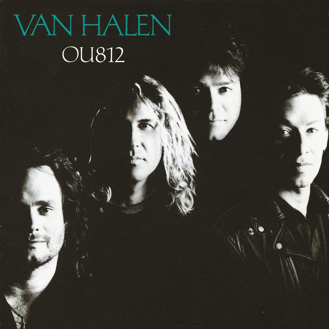 Ou812 By Van Halen Pandora