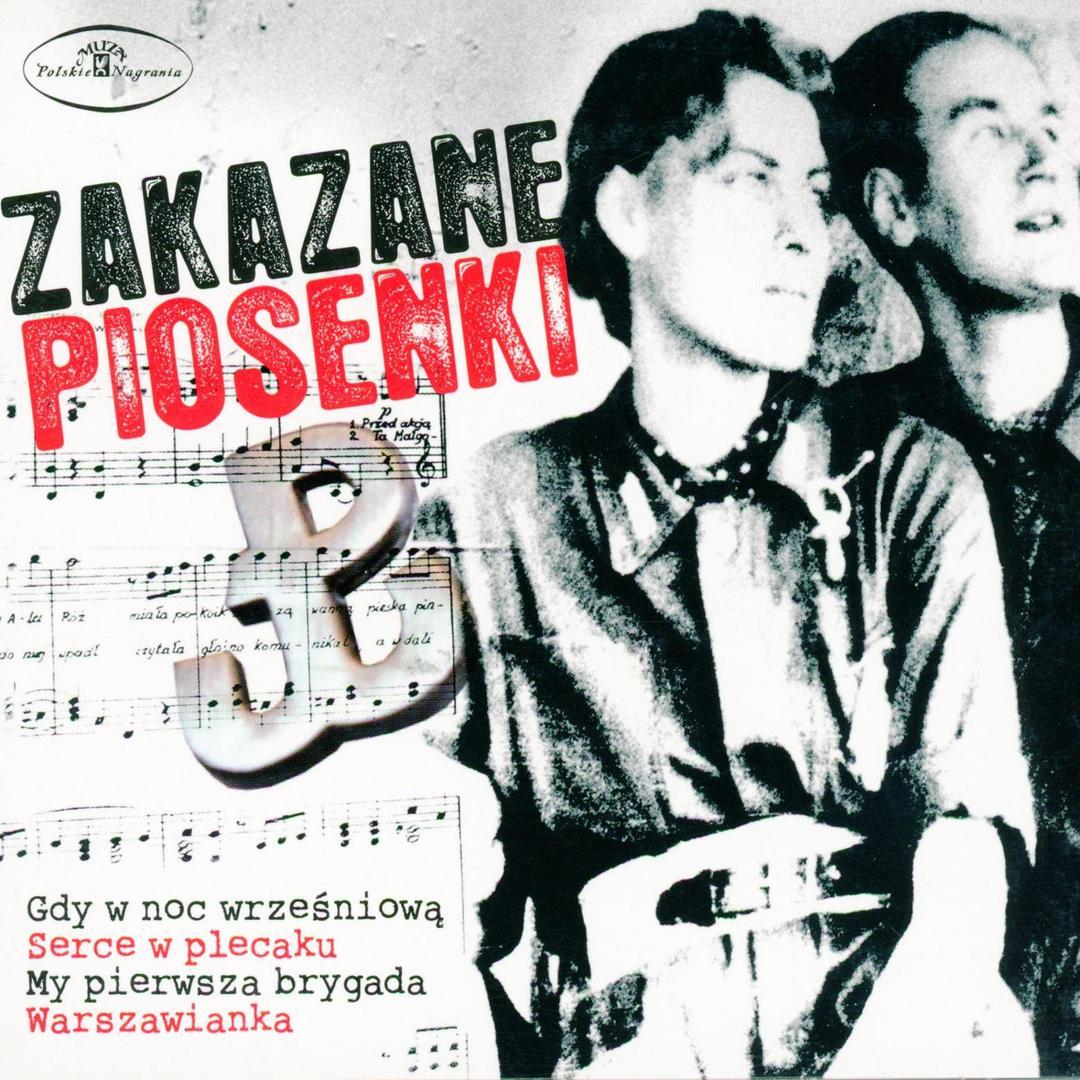 Piosenka o mojej Warszawie by Mieczyslaw Fogg - Pandora