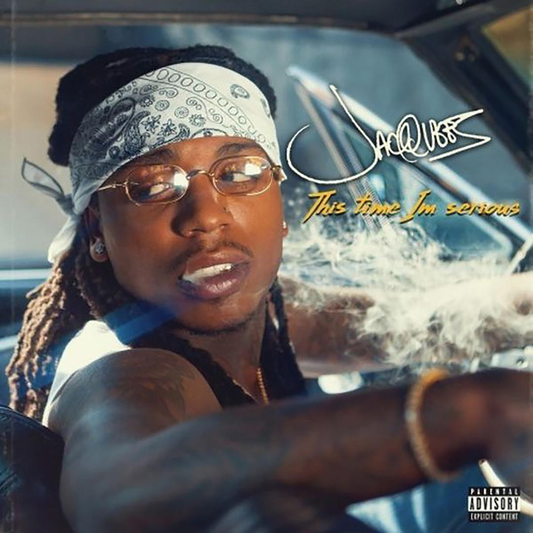 B E D , Pt  2 (feat  Quavo & Ty Dolla Sign) by Jacquees