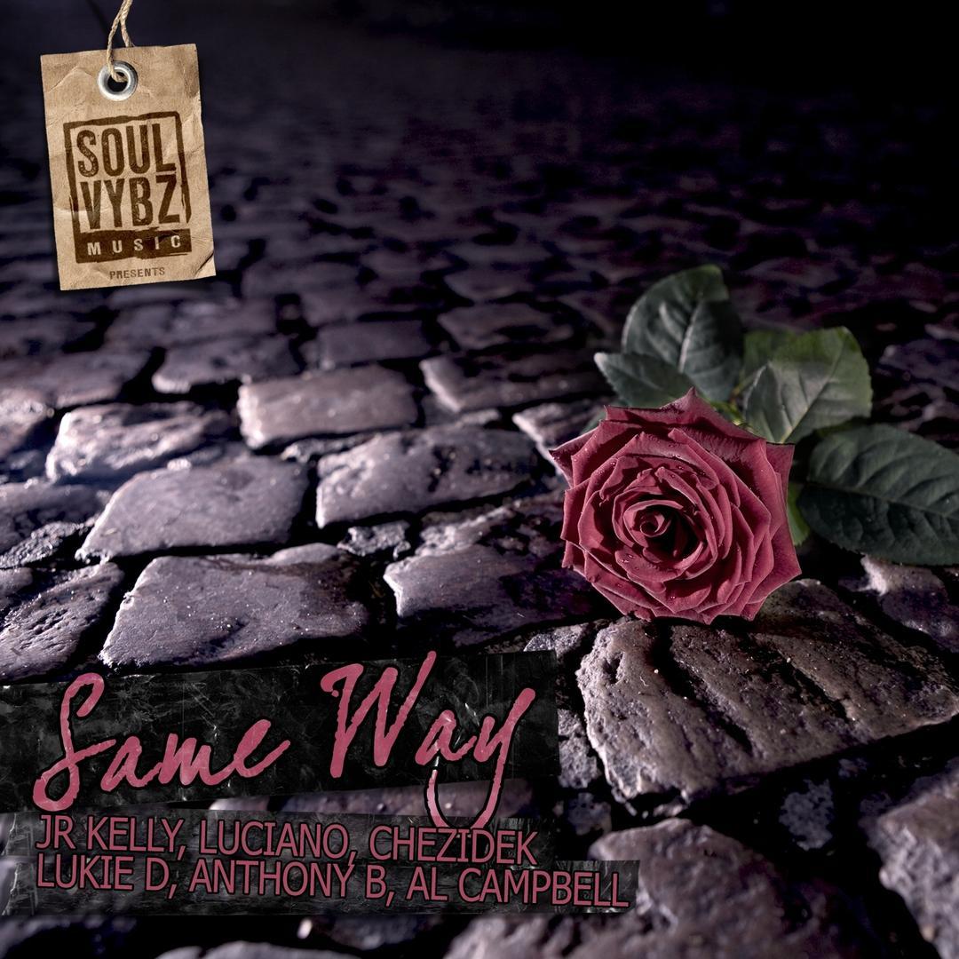 Same Way Riddim (Instrumental) by Soul Vybz All Stars - Pandora