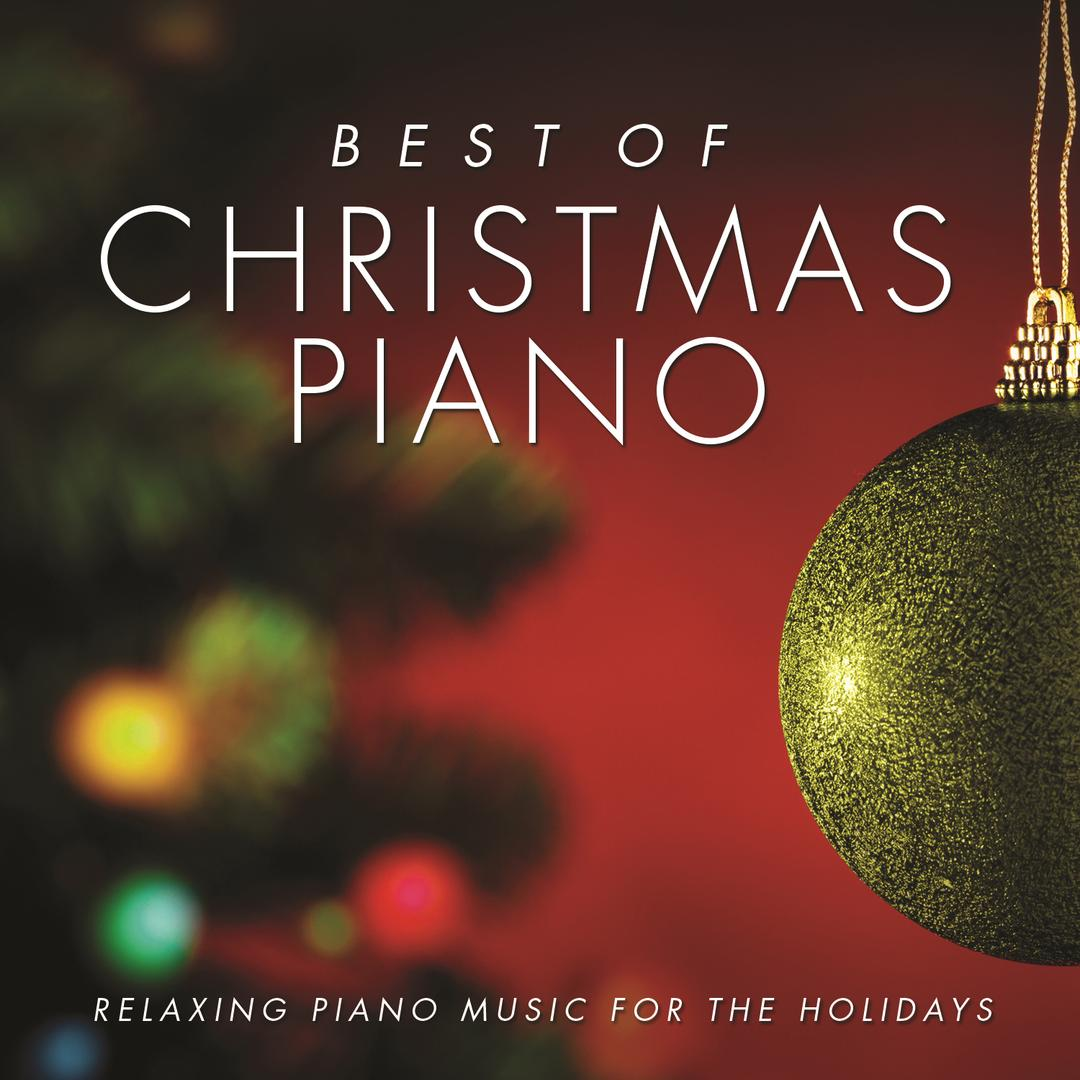 beegie adair holidayfrom the album best of christmas piano start station - Best Christmas Pandora Station