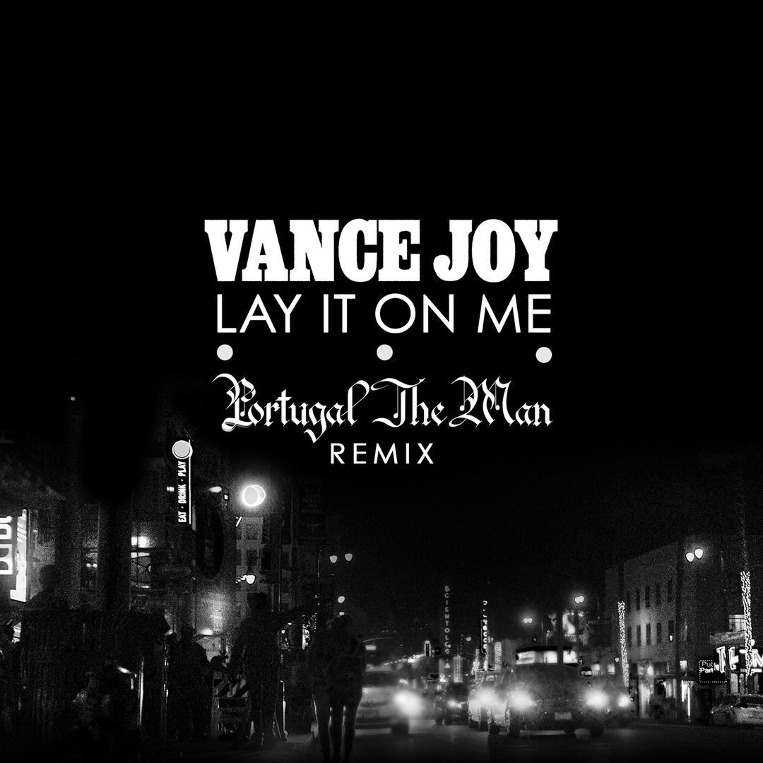 Riptide by Vance Joy - Pandora