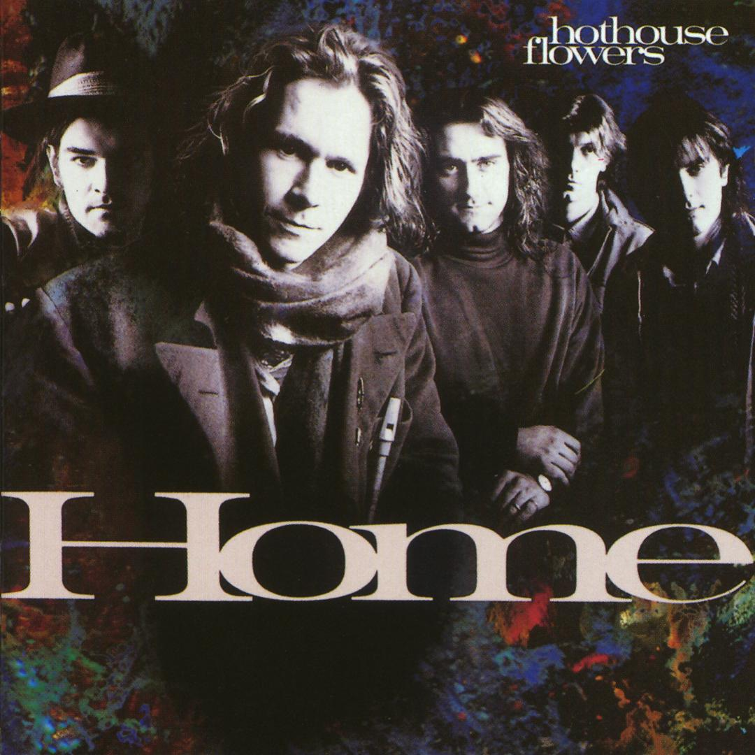 Thing Of Beauty By Hothouse Flowers Pandora