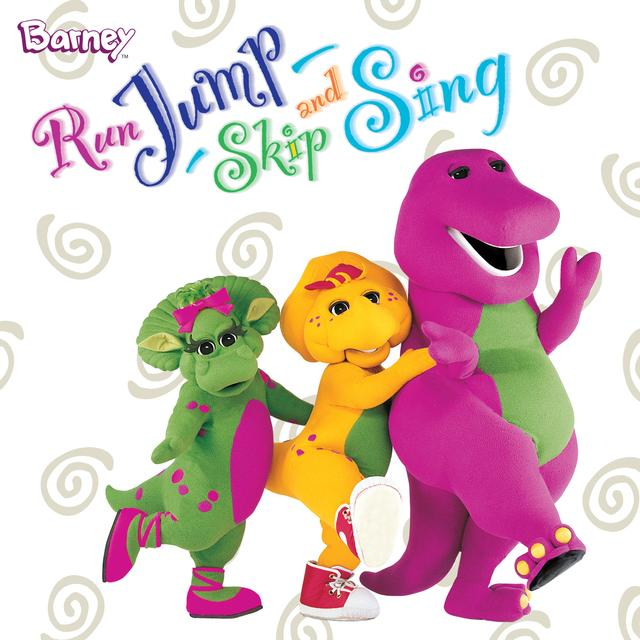 Barney Theme Song by Barney & Friends (Children's) - Pandora