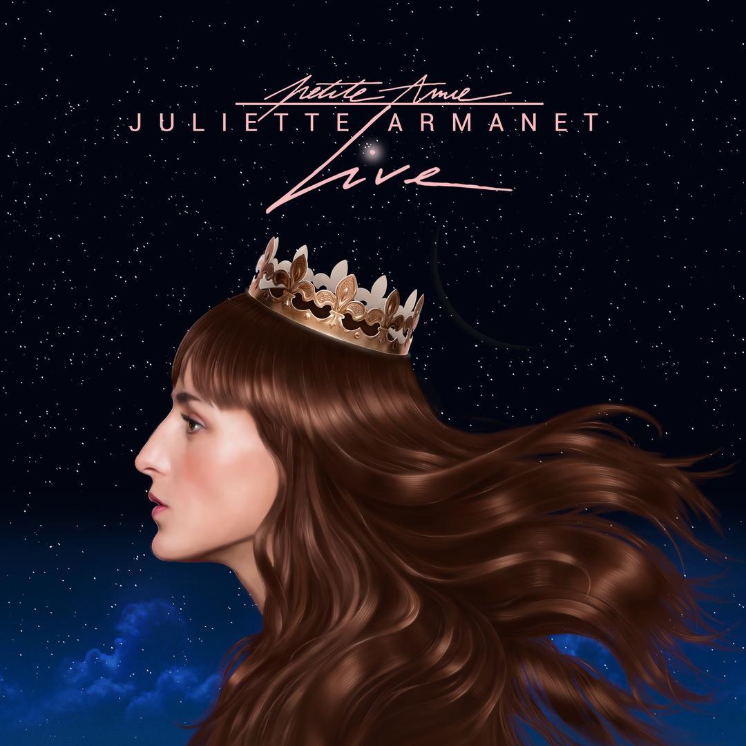 la carte postale juliette armanet La carte postale (Live   Nuits de Fourvière 2018) by Juliette