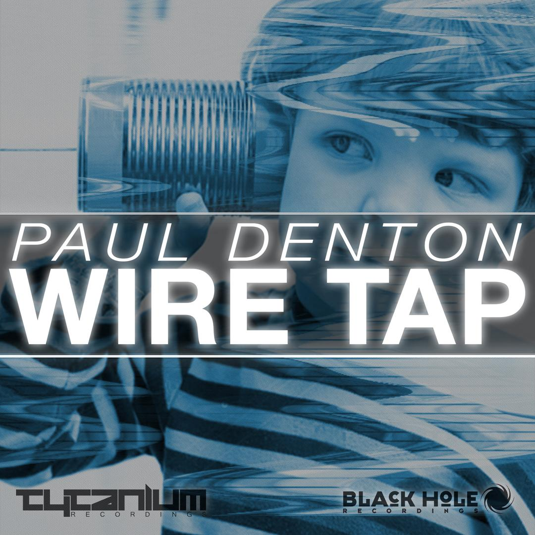 Wire Tap by Paul Denton - Pandora