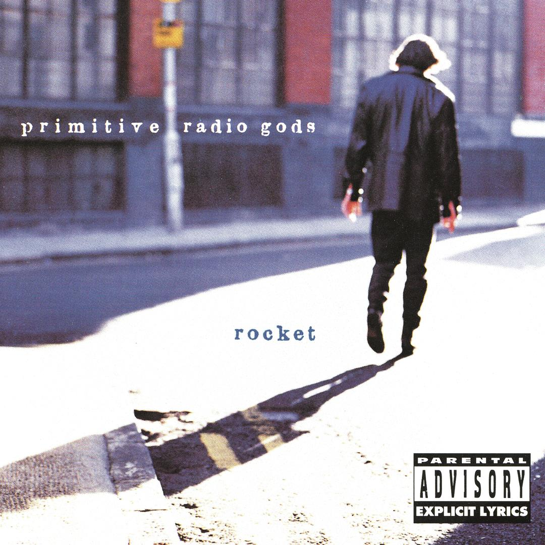 Image result for primitive radio gods