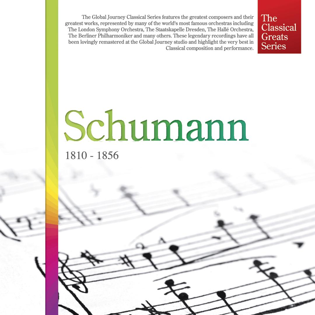 Listen to Robert Schumann | Pandora Music & Radio