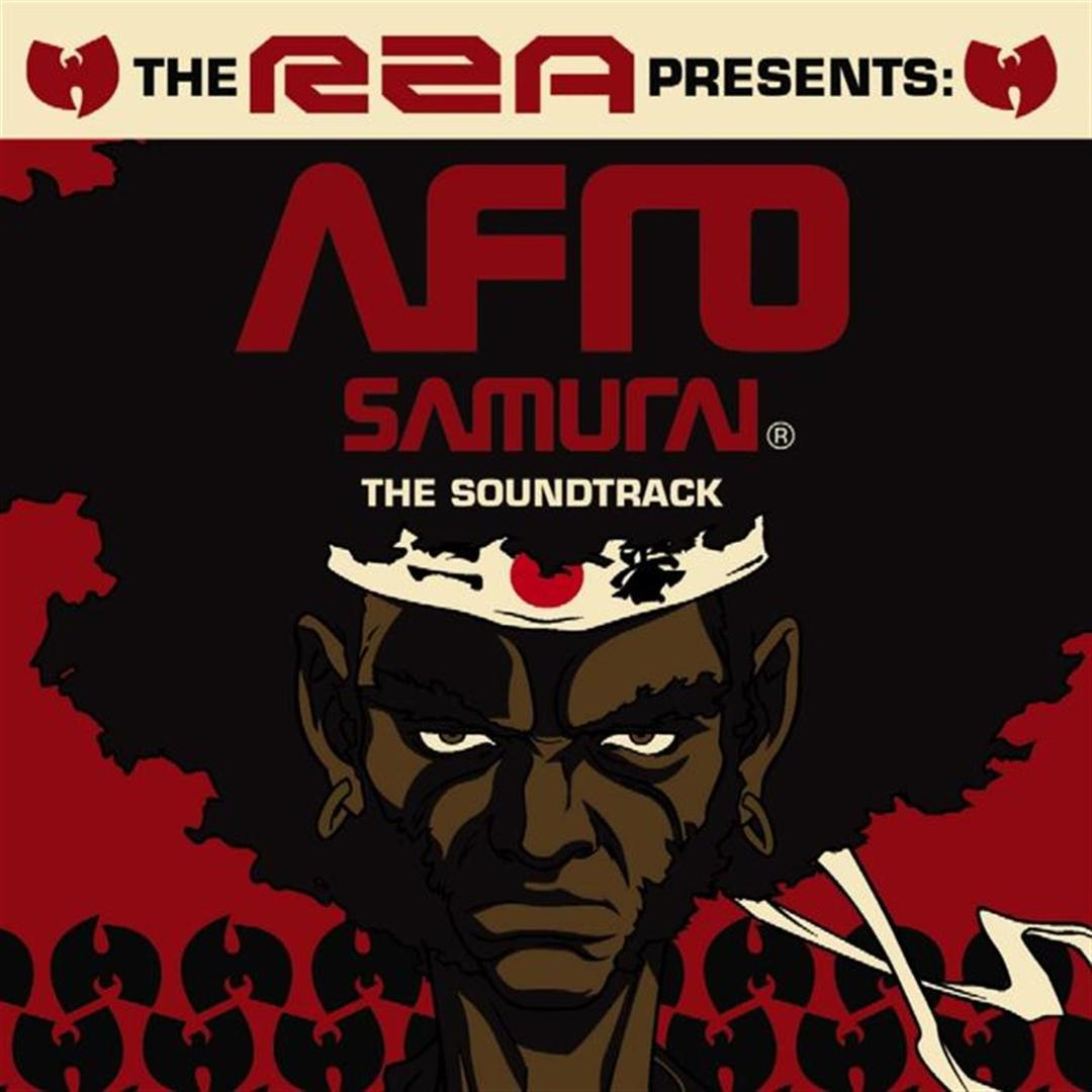 Afro Intro (Instrumental) by Various Artists: Afro Samurai