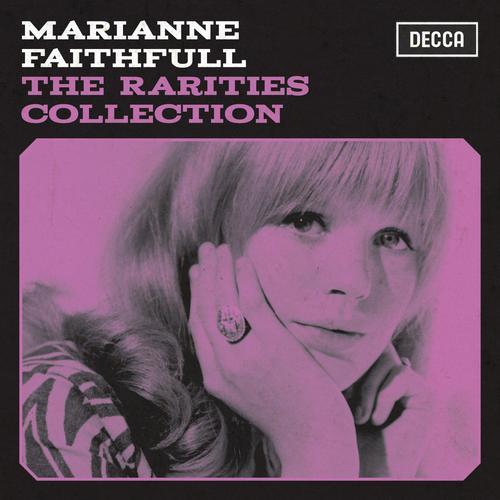 Visions Of Johanna by Marianne Faithfull - Pandora