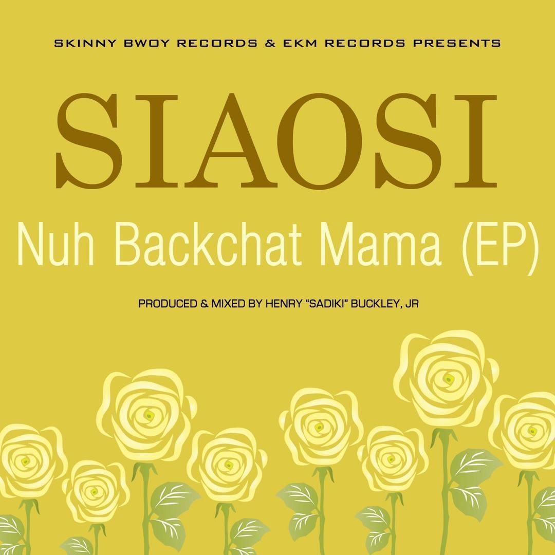 Nuh Backchat Mama (Acoustic Karaoke Version) by Siaosi - Pandora