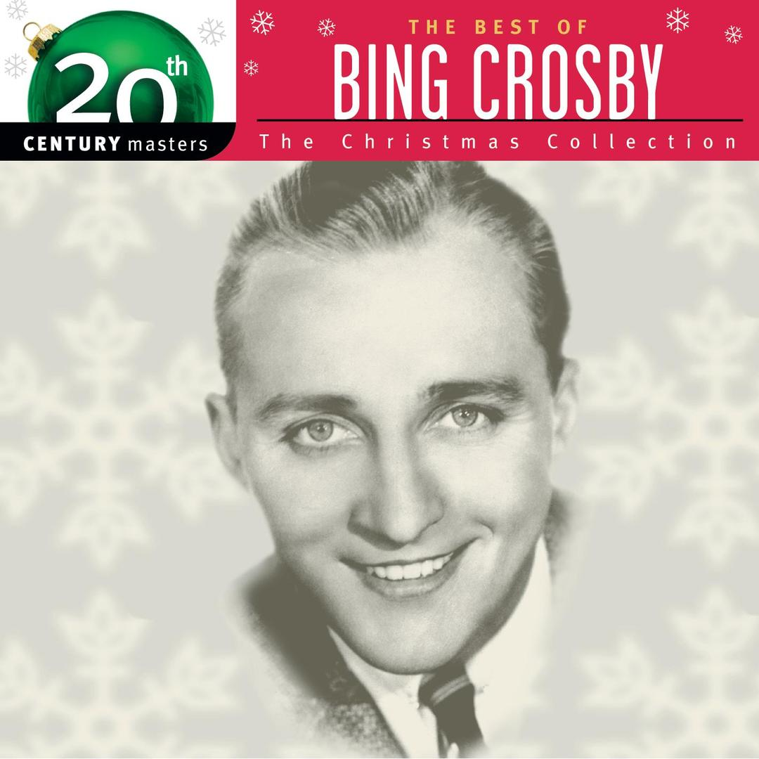 Jingle Bells (Feat. The Andrews Sisters) (Single Version) by Bing ...