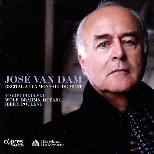 Listen to José Van Dam | Pandora Music & Radio