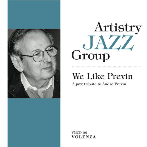 Play Artistry Jazz Group Andre Previn Paul Francis Webster Radio