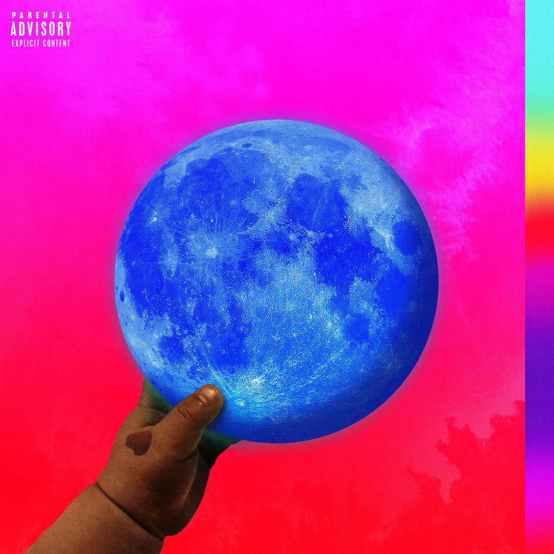 Lotus Flower Bomb By Wale Pandora