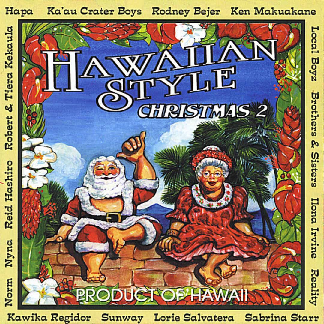 christmas baby please come home norm holidayfrom the album hawaiian style christmas 2 - Christmas Baby Please Come Home Lyrics