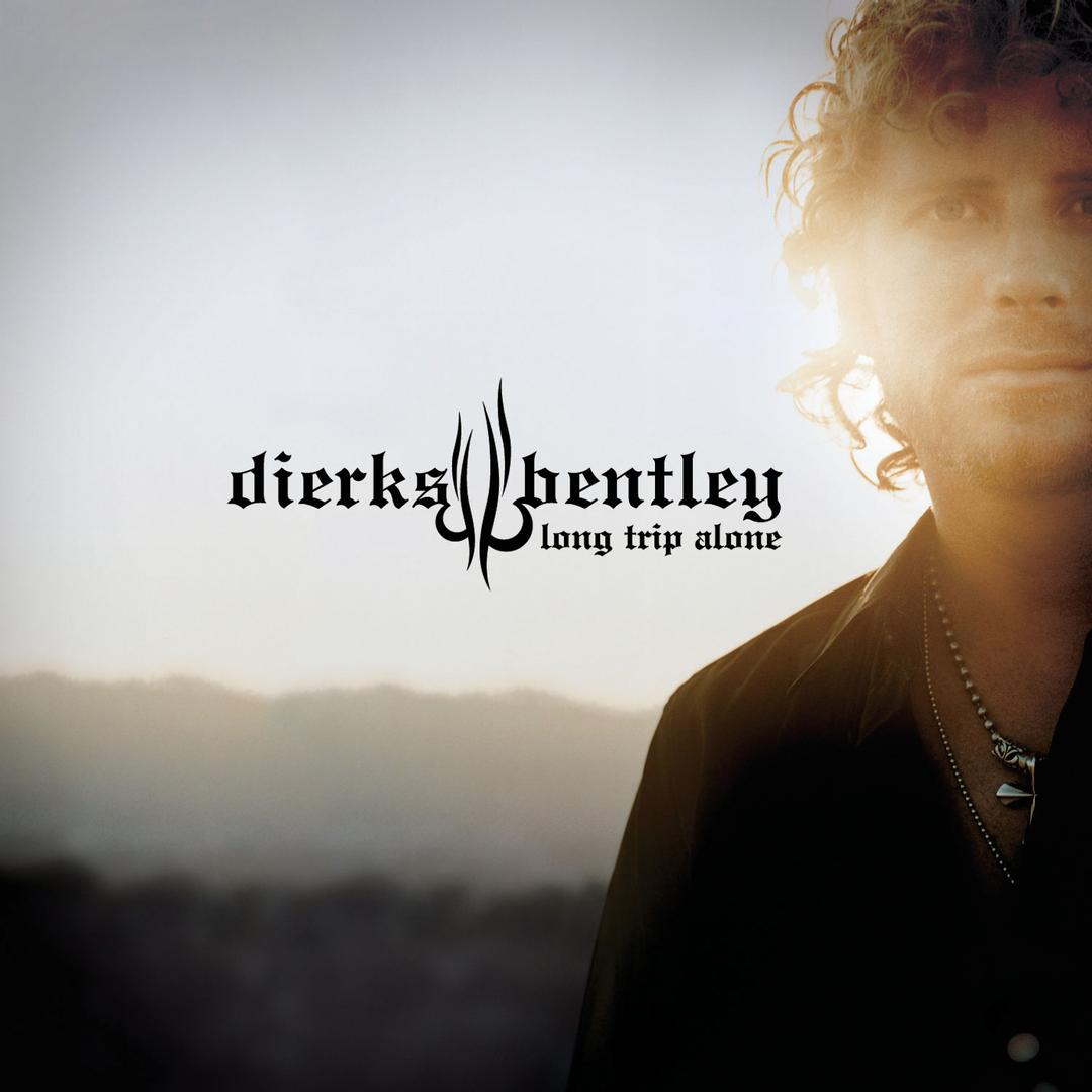 dierks bentley country and cold cans album