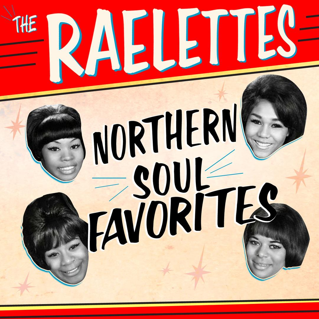I Want To (Do Everything For You) by The Raelettes - Pandora