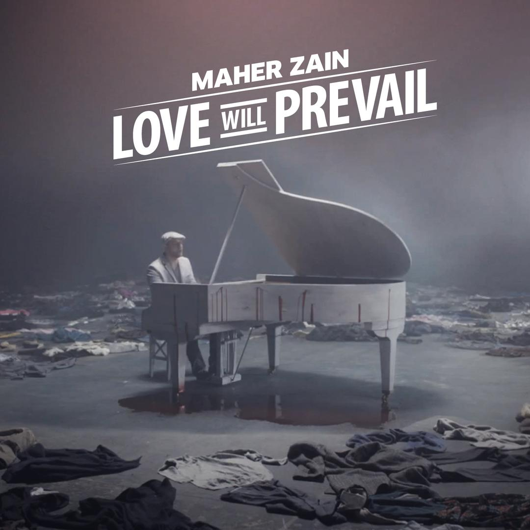 For The Rest Of My Life (Acapella Version) by Maher Zain