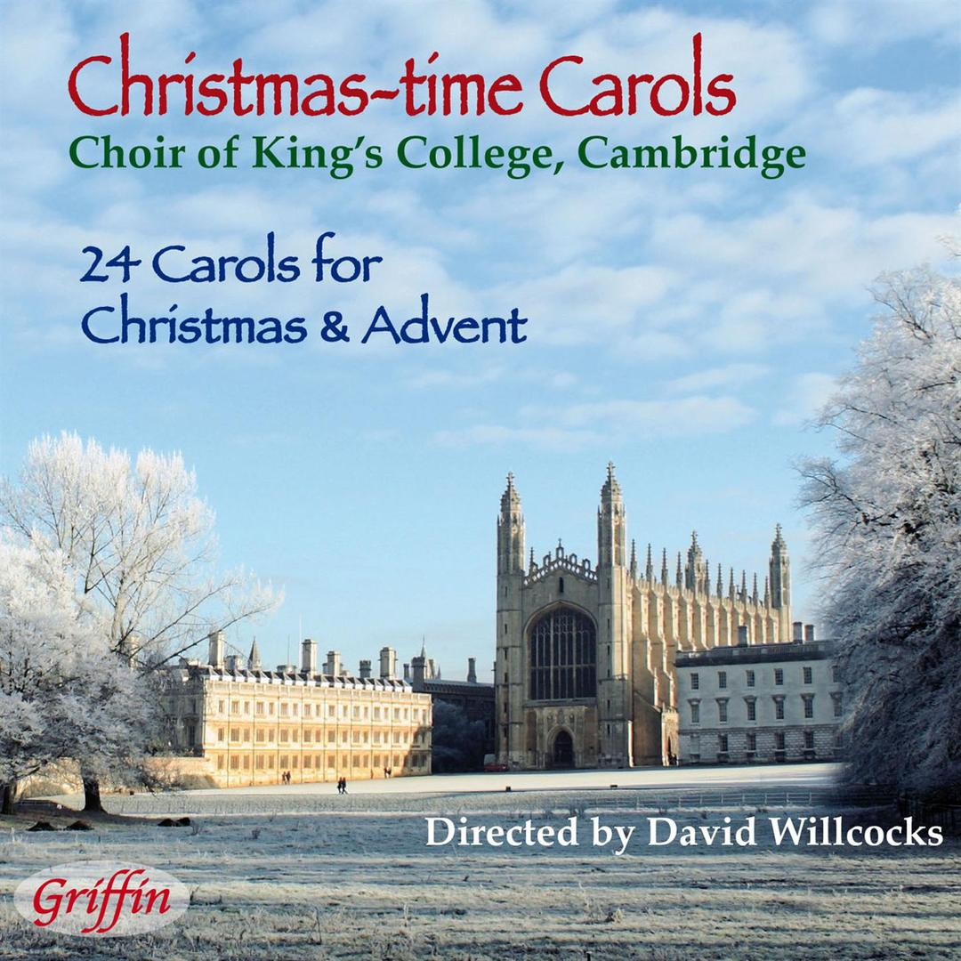 Listen to The Choir Of King\'s College (Holiday) | Pandora Music & Radio