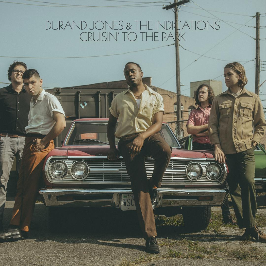 Is It Any Wonder? by Durand Jones & The Indications - Pandora
