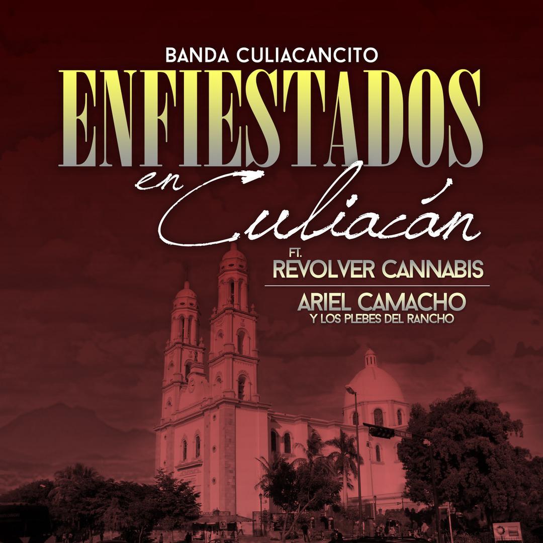 30069ab66b El De Los Lentes Carrera (Feat. Revolver Cannabis) by Banda Culiacancito -  Pandora