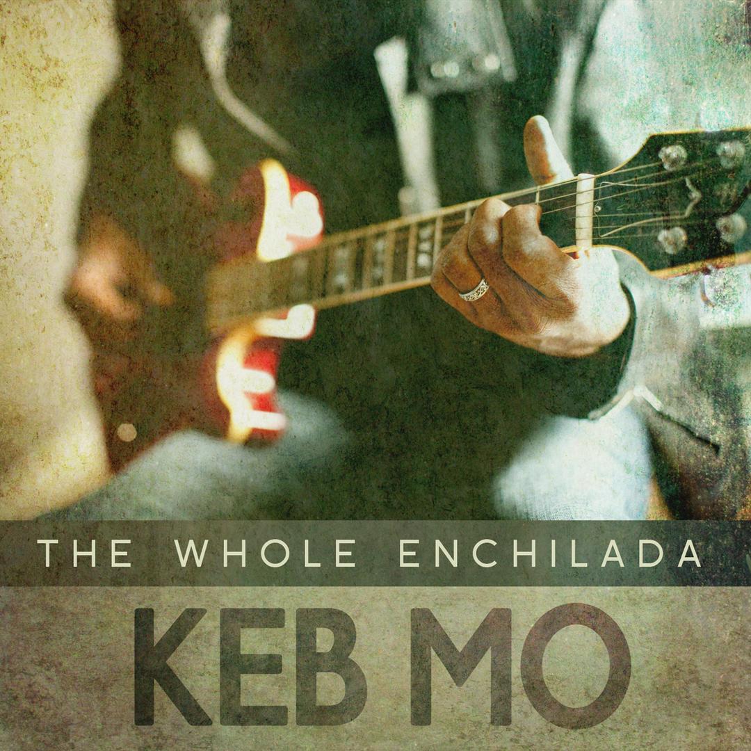 Keep It Simple By Keb Mo Pandora