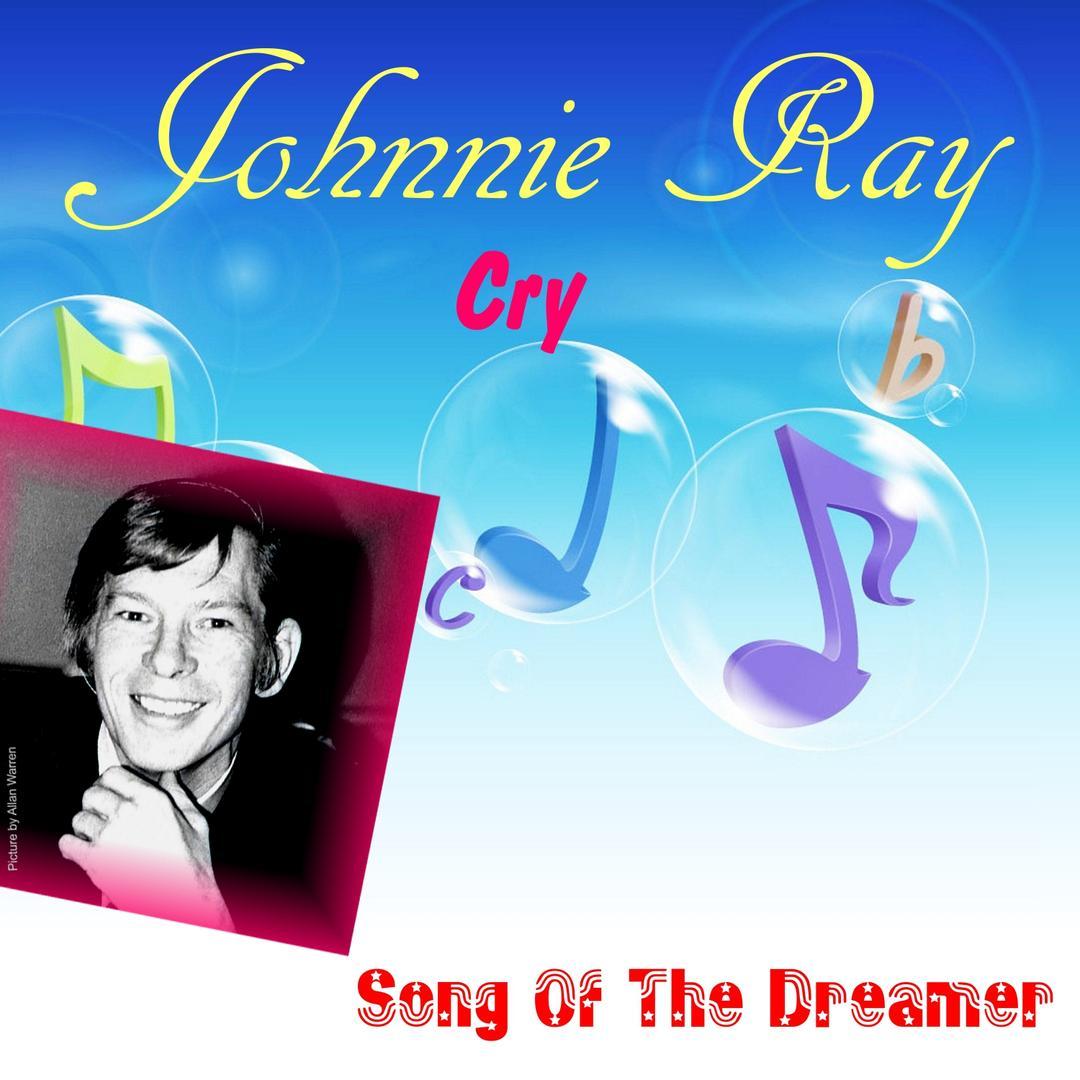 Cry by Johnnie Ray Pandora