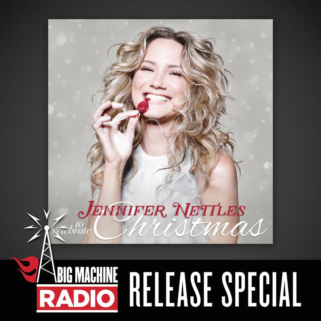 Listen to Jennifer Nettles   Pandora Music & Radio