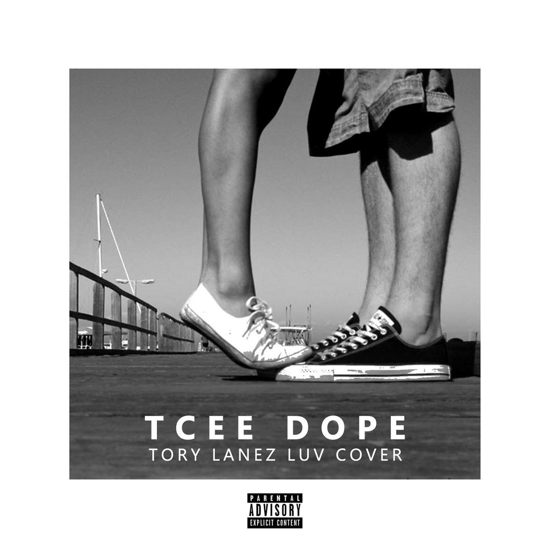 Tory Lanez Luv Cover By Tcee Dope Pandora