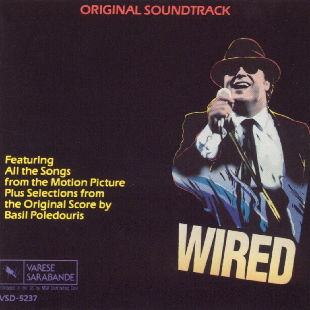 634-5789 by Michael Chiklis And The Wired Band - Pandora