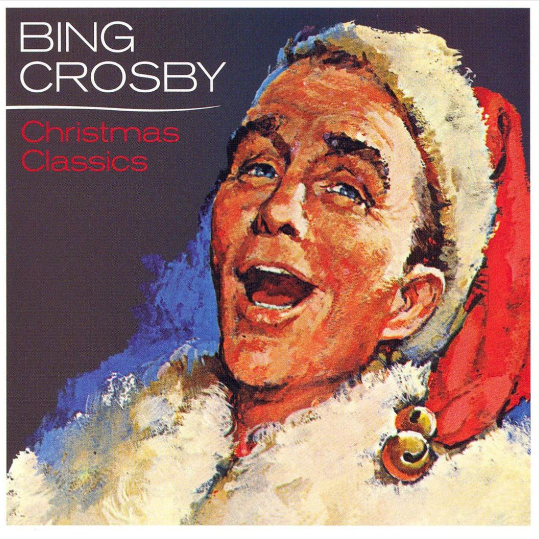 i wish you a merry christmas by bing crosby holiday pandora - Bing Crosby I Wish You A Merry Christmas